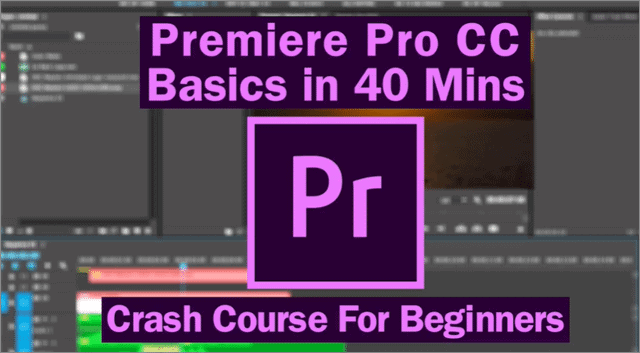 1 adobe premiere tutorial
