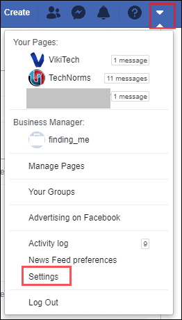 1-go-to-settings-Facebook