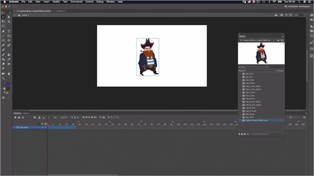 adobe animate tutorial