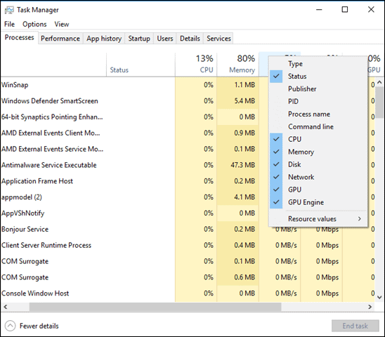 monitor-task-manager-memory-leak-windows-10