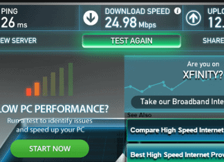 Windows-Internet-Speed-Test