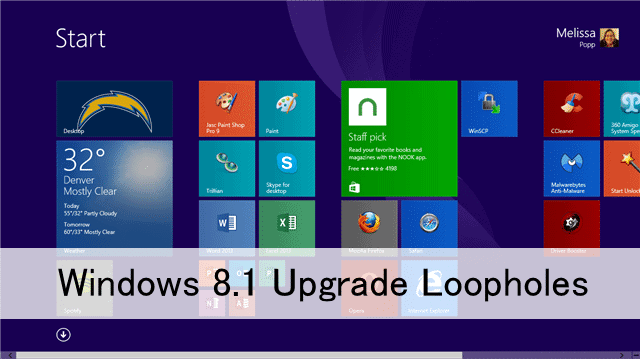 windows-8.1-upgrade-loopholes