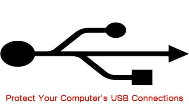 Ratool Gives You System Admin Control Over Removable Devices - TechNorms protecting-your-usb-devices
