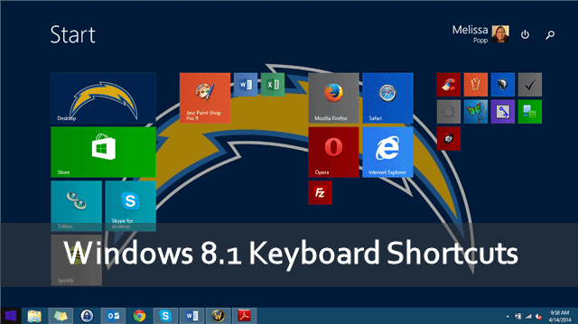 windows-8.1-update-1-keyboard-shortcuts