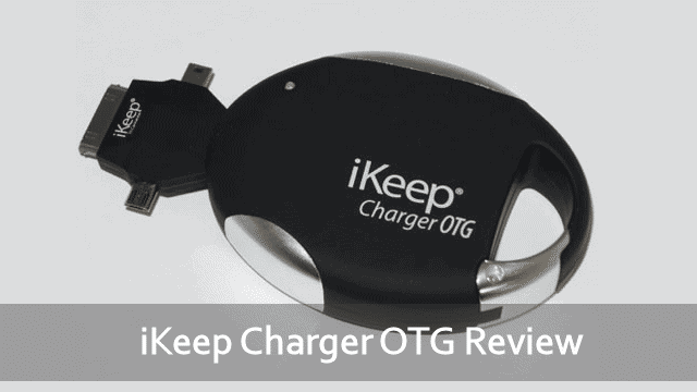 ikeep-charger-review