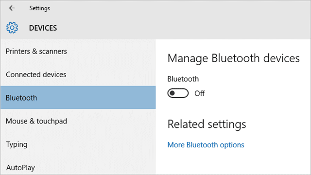 The step by step guide to using bluetooth in windows 10 ccuart Gallery