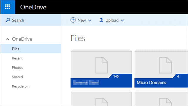 How to Disable, Uninstall or Reinstall OneDrive in Windows 10