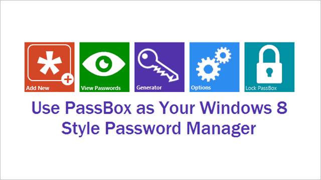 using-passbox-as-your-password-manager