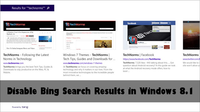 disable-bing-search-results-windows-8.1