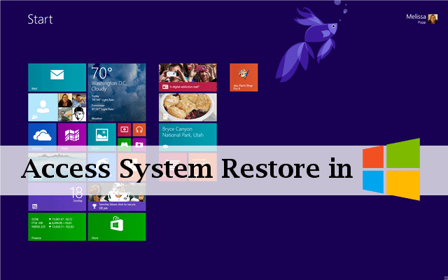 access-system-restore-windows-8.1