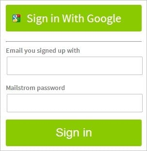 Signing-up-to-Mailstrom