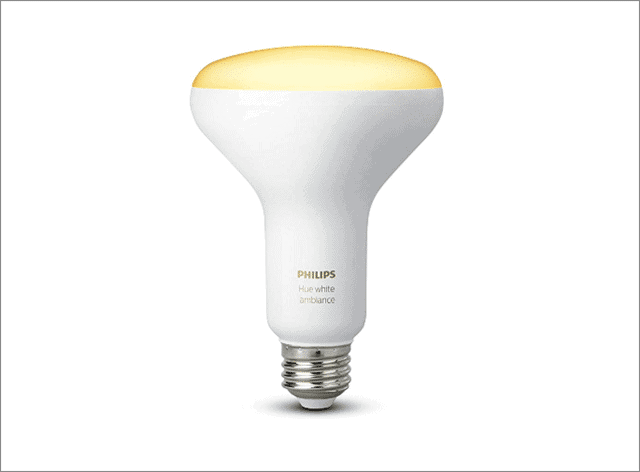 Philips Hue White Ambiance BR30