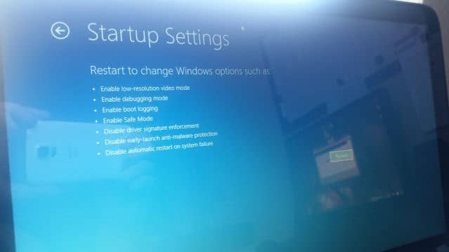 startup-settings-enable-safe-mode-windows-10