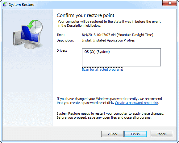 confirm-restore-point-windows-7