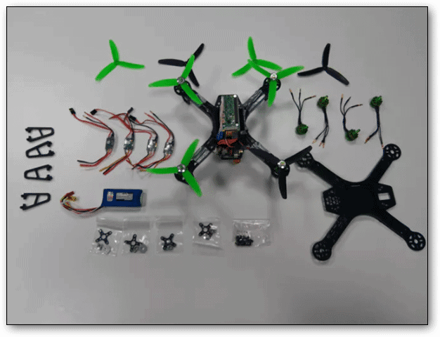 drone-cool-raspberry-pi-projects