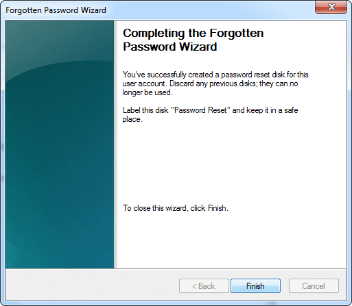 forgotten-password-wizard-complete-windows
