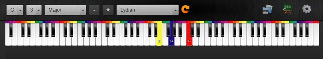 viewing-color-piano-in-chrome