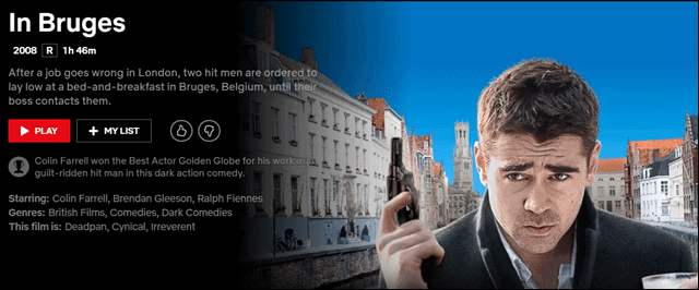 list-of-comedy-netflix-films-in-bruges