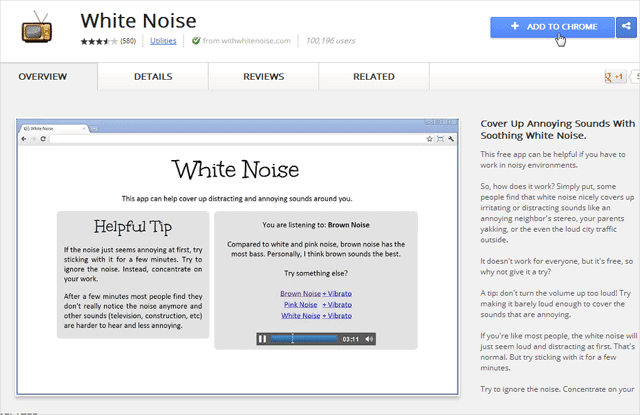 download-page-for-white-noise