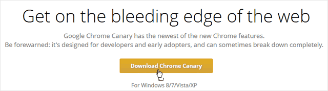 download-page-for-google-canary