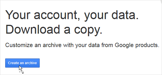 create-an-archive-button-for-google-backup