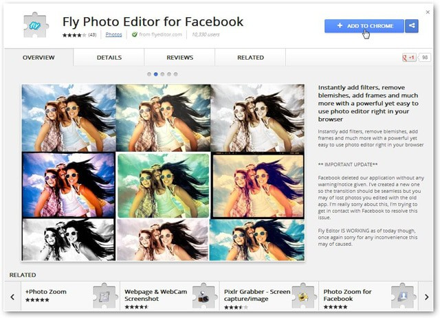 viewing-fly-photo-editor-in-the-chrome-store