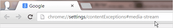 entering-the-chrome-content-url-to-access-media-exceptions
