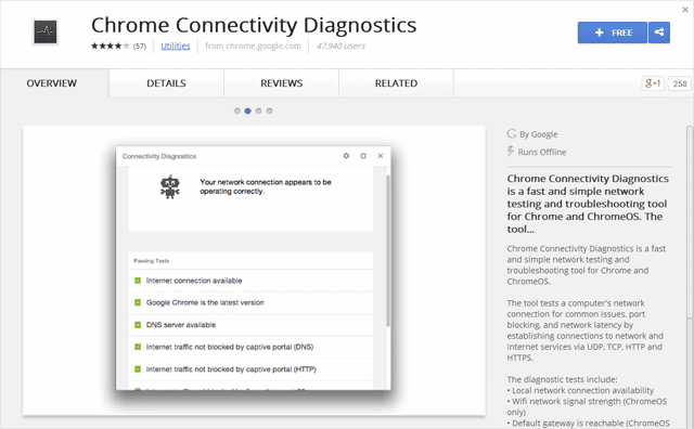chrome-web-store-page-for-chrome-connectivity-diagnostic
