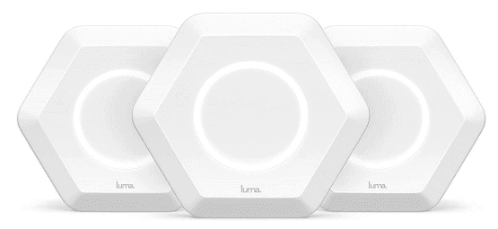 luma surround wifi home