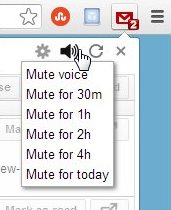 clicking-the-sound-icon-to-mute-voice-recognition