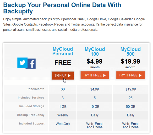 sign-up-button-for-mycloud-personal-account