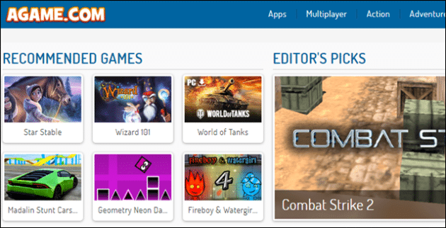 agame-best-online-games-for-pc
