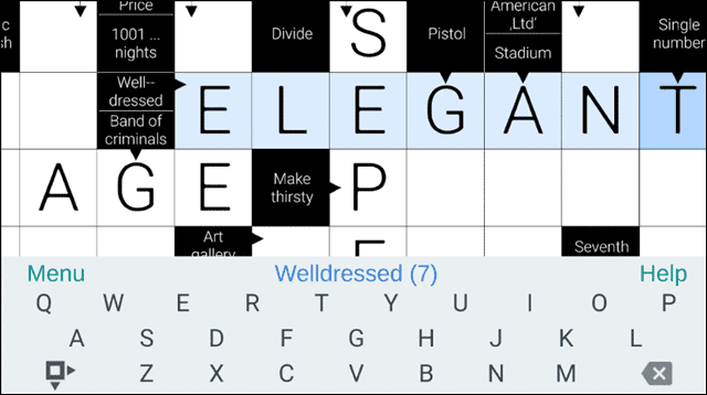 13 clean crossword crossword puzzle app 1