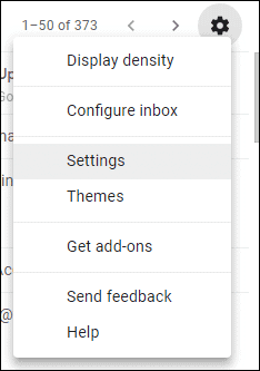 change font gmail theme