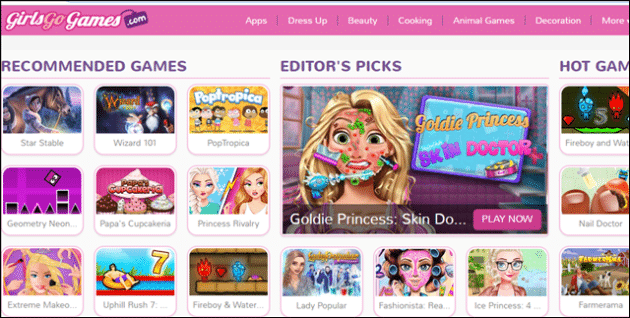 The Very Best 20 Free Online Gaming Websites You Ve Got To Try Out
