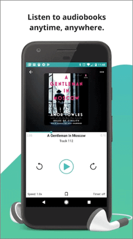14 libro alternatives to audible