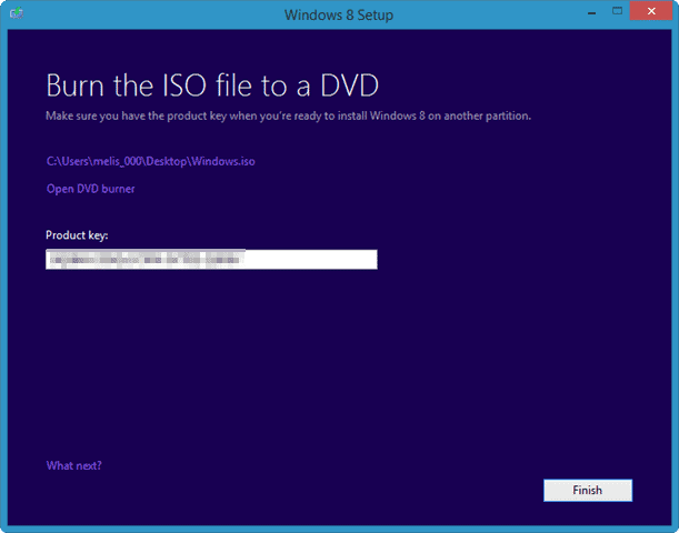 finished-downloading-iso