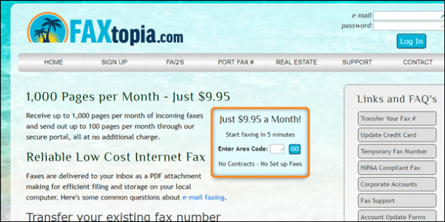 faxtopia-best-online-fax-services