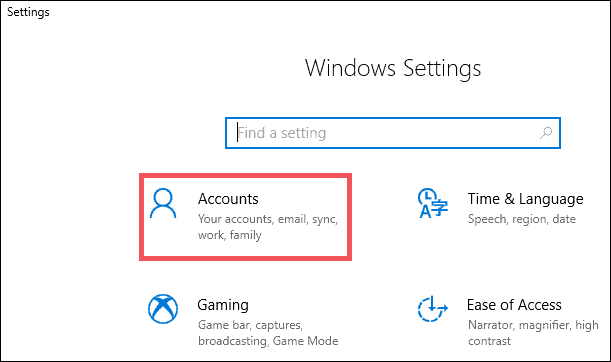 create multiple accounts for ftp server windows