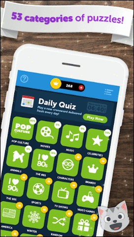 16 crossword quiz best android crossword app1 1