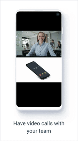 pexip video chat apps