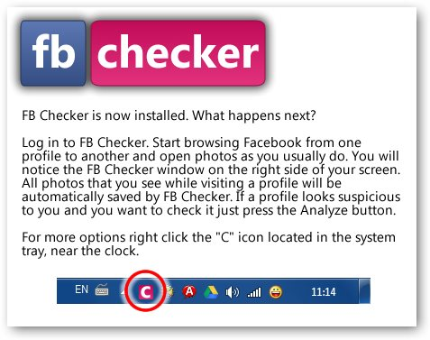 Spot Fake Facebook Profiles to Avoid Being Fooled with FB Checker