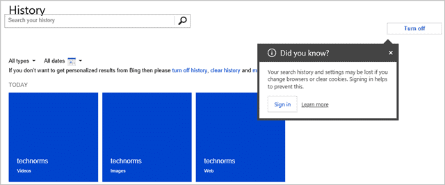 windows-10-search-settings-bing-history