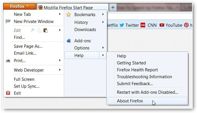 viewing-the-about-firefox-link