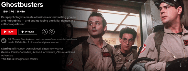 netflix-comedies-ghostbusters