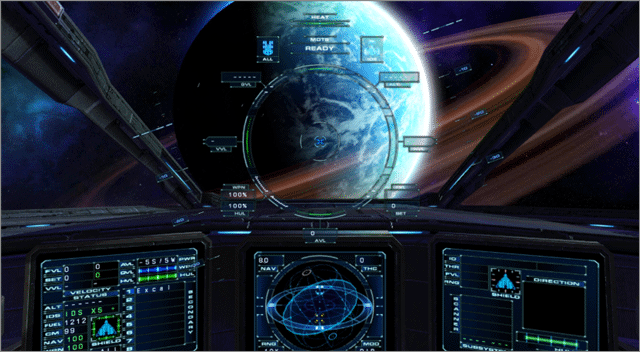 evochron legacy space ship games like eve online