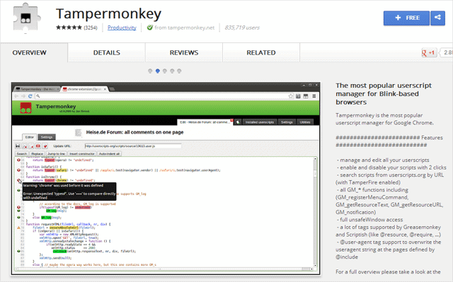 download-page-in-the-chrome-store-for-tampermonkey