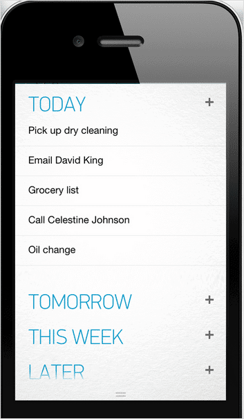 best apps for organizing everything you need this holiday season