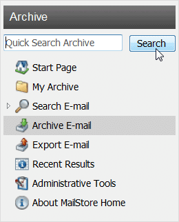 quick-search-archive-tool