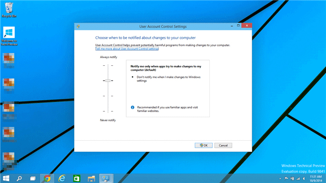 How to Disable UAC Prompts in Windows 10